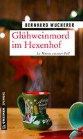 Glühweinmord im Hexenhof (eBook, ePUB)