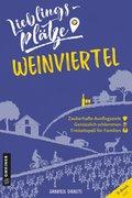 Lieblingsplätze Weinviertel (eBook, PDF)