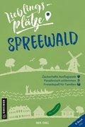 Lieblingsplätze Spreewald (eBook, ePUB)