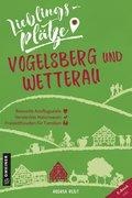 Lieblingsplätze Vogelsberg und Wetterau (eBook, ePUB)