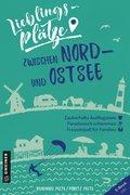 Lieblingsplätze zwischen Nord- und Ostsee (eBook, ePUB)