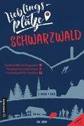 Lieblingsplätze Schwarzwald (eBook, ePUB)