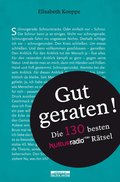 Gut geraten! (eBook, ePUB)