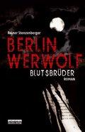 Berlin Werwolf (eBook, ePUB)