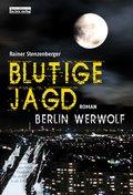 Blutige Jagd (eBook, ePUB)