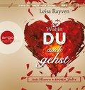 Bad Romeo & Broken Juliet - Wohin du auch gehst, 2 MP3-CDs