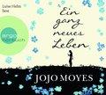 Ein ganz neues Leben, 8 Audio-CDs
