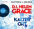 Kalter Ort, 6 Audio-CDs