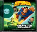 Superman, 1 Audio-CD