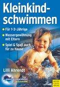 Kleinkindschwimmen (eBook, PDF)