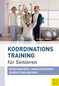Koordinationstraining für Senioren (eBook, PDF)