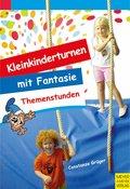 Kleinkinderturnen (eBook, PDF)