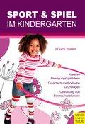 Sport und Spiel im Kindergarten (eBook, PDF)