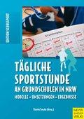 Tägliche Sportstunde an Grundschulen in NRW (eBook, PDF)
