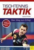 Tischtennistaktik (eBook, PDF)
