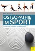 Osteopathie im Sport (eBook, PDF)
