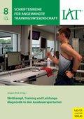 Wettkampf, Training und Leistungsdiagnostik in den Ausdauersportarten (eBook, PDF)