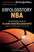 Erfolgsstory NBA (eBook, PDF)