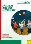 Spielen im Herz- und Alterssport (eBook, ePUB)