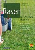Rasen im grünen Bereich (eBook, )