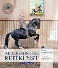 Akademische Reitkunst (eBook, ePUB)