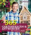 365 Gartenfragen & Antworten (eBook, ePUB)