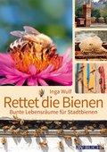 Rettet die Bienen (eBook, ePUB)
