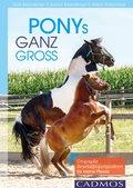Ponys ganz groß (eBook, ePUB)