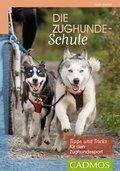 Die Zughunde-Schule (eBook, ePUB)