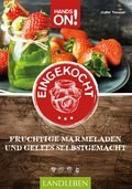 Hands on: Eingekocht (eBook, ePUB)