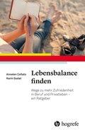 Lebensbalance finden (eBook, PDF)