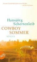 Cowboysommer (eBook, ePUB/PDF)
