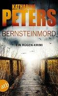 Bernsteinmord (eBook, ePUB)
