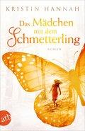 Das Mädchen mit dem Schmetterling (eBook, )