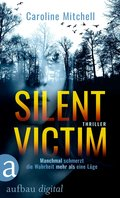 Silent Victim (eBook, ePUB)