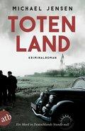 Totenland (eBook, ePUB)