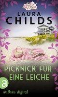 Picknick für eine Leiche (eBook, ePUB)