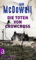 Die Toten von Crowcross (eBook, ePUB)