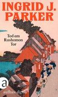 Tod am Rashomon Tor (eBook, ePUB)