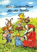 Mein Liederalbum für die Triola (eBook, PDF)
