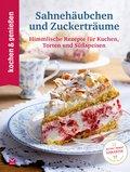 K&G Sahnehäubchen und Zuckerträume (eBook, ePUB)
