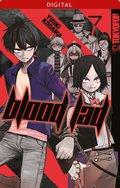 Blood Lad 07: Ein Tropfen, viel Pulver (eBook, PDF)