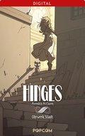 Hinges 01: Uhrwerk Stadt (eBook, PDF)