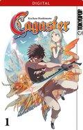 Cagaster 01 (eBook, PDF)