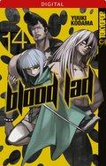 Blood Lad 14: Die Zeit der Zusammenkunft (eBook, PDF)