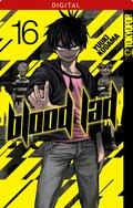 Blood Lad 16: Verwirrung, Chaos und Vermischung (eBook, PDF)