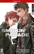 Smokin' Parade 01 (eBook, PDF)