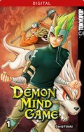 Demon Mind Game 01 (eBook, )