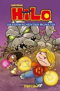 Hilo - Das Erwachen der Monster