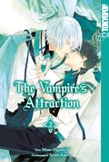 The Vampire's Attraction - Bd.2